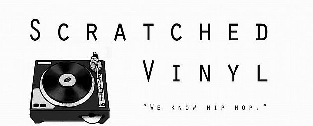 Great We Brought Knives Review at Scratched Vinyl